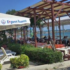Petrov Family Hotel пляж фото 2