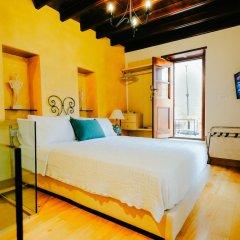 Отель Rodos Niohori Elite Suites комната для гостей фото 6
