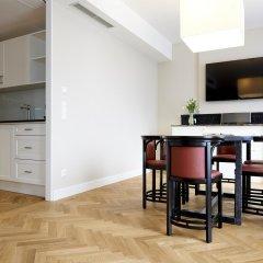 Апартаменты Singerstrasse 21/25 Apartments Вена в номере фото 2