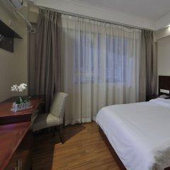 Paco Business Hotel Jiangtai Metro Station Branch комната для гостей фото 2