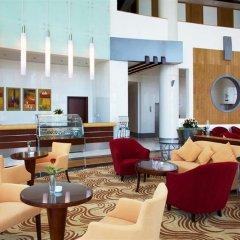 Concorde Fujairah Hotel интерьер отеля