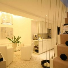 Апартаменты Vision Apartments Gerechtigkeitsgasse спа