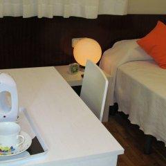 Отель Barcelona City Seven Барселона в номере