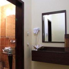 Отель Централь Болгария, Шумен - отзывы, цены и фото номеров - забронировать отель Централь онлайн ванная