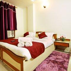 Отель Western Queen Индия, Нью-Дели - отзывы, цены и фото номеров - забронировать отель Western Queen онлайн балкон