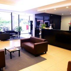 Hotel Navarras интерьер отеля фото 2