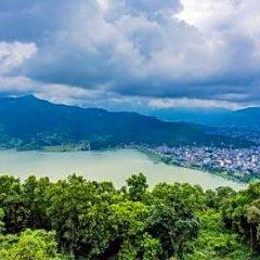 Отель View Point Непал, Покхара - отзывы, цены и фото номеров - забронировать отель View Point онлайн фото 11