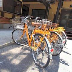 Отель Yakushima South Village Якусима спортивное сооружение