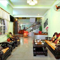 Отель Hoi An Life Homestay интерьер отеля фото 2