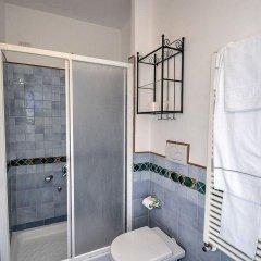 Отель Al Borgo Torello Равелло ванная фото 2