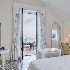 Belmond Hotel Caruso Равелло комната для гостей фото 2