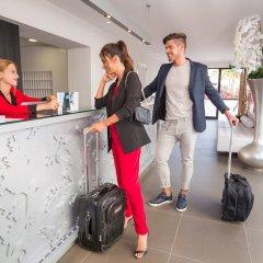Отель Migjorn Ibiza Suites & Spa интерьер отеля фото 2