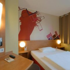 B&B Hotel Dusseldorf-Airport фото 4
