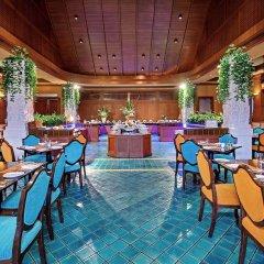 Отель Novotel Phuket Resort гостиничный бар