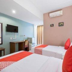 Отель OYO 335 Top Inn Khaosan Таиланд, Бангкок - отзывы, цены и фото номеров - забронировать отель OYO 335 Top Inn Khaosan онлайн