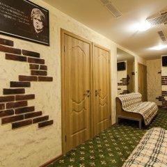 Гостиница Винтерфелл на Арбате сауна