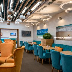 Гостиница Атлантик by USTA Hotels питание