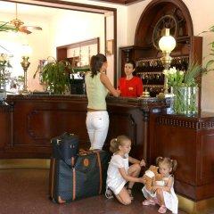 Hotel Milano Helvetia питание фото 3