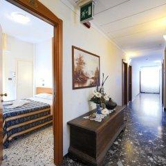 Hotel Bridge Римини интерьер отеля