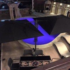 Отель Guesthouse Versailles Болгария, Шумен - отзывы, цены и фото номеров - забронировать отель Guesthouse Versailles онлайн бассейн фото 3
