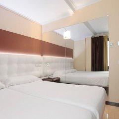 Отель Atlas Испания, Барселона - отзывы, цены и фото номеров - забронировать отель Atlas онлайн комната для гостей