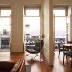 Отель Oporto City Flats - The White Box House комната для гостей фото 2