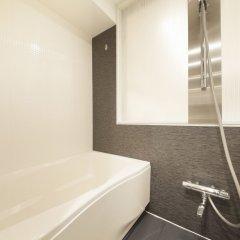 Отель The Centurion Hotel Classic Akasaka Япония, Токио - отзывы, цены и фото номеров - забронировать отель The Centurion Hotel Classic Akasaka онлайн ванная