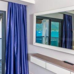 Marmaris Beach Hotel ванная