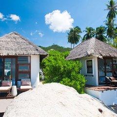 Отель Lazy Days Samui Beach Resort развлечения