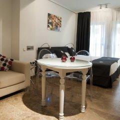 Отель Quo Eraso Aparthotel Испания, Мадрид - 9 отзывов об отеле, цены и фото номеров - забронировать отель Quo Eraso Aparthotel онлайн фото 3