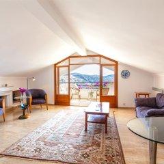 Korsan Apartments Турция, Калкан - отзывы, цены и фото номеров - забронировать отель Korsan Apartments онлайн комната для гостей