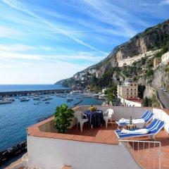 Отель Camere Con Vista Италия, Амальфи - отзывы, цены и фото номеров - забронировать отель Camere Con Vista онлайн балкон
