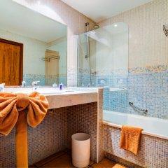Отель SBH Club Paraíso Playa - All Inclusive ванная фото 2