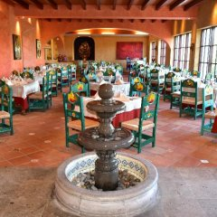 Отель Hacienda Tres Rios Resort Spa & Nature Park - Все включено фото 5