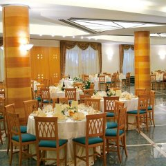 Best Western Hotel Imperiale Нова-Сири помещение для мероприятий фото 2
