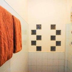 Отель N.T. Lanta Resort Ланта ванная
