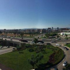 Best Hotel Bursa балкон