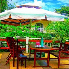Отель Altheas Place Palawan Филиппины, Пуэрто-Принцеса - отзывы, цены и фото номеров - забронировать отель Altheas Place Palawan онлайн питание фото 3
