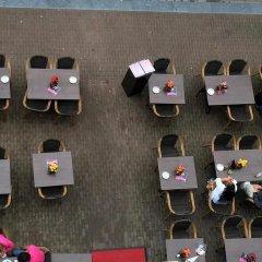 Royal Amsterdam Hotel парковка