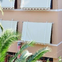 Hotel Parlamenti балкон