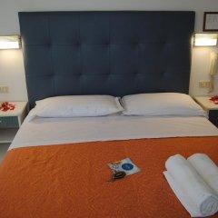 Hotel Pigalle Риччоне комната для гостей