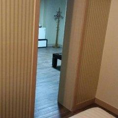 Отель Pyeongchang Olympia Hotel & Resort Южная Корея, Пхёнчан - отзывы, цены и фото номеров - забронировать отель Pyeongchang Olympia Hotel & Resort онлайн комната для гостей фото 2