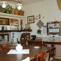Отель B&B Villa San Marco Агридженто гостиничный бар
