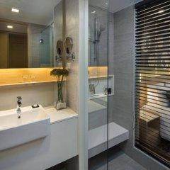 Отель President Solitaire ванная