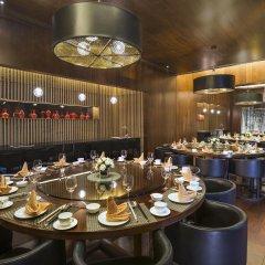 Отель The Westin Xian Китай, Сиань - отзывы, цены и фото номеров - забронировать отель The Westin Xian онлайн питание фото 2