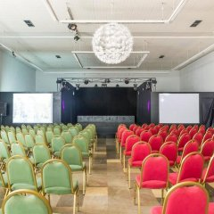 Отель Roc Costa Park Испания, Торремолинос - отзывы, цены и фото номеров - забронировать отель Roc Costa Park онлайн помещение для мероприятий фото 2