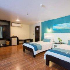 Отель Phra Nang Inn by Vacation Village Таиланд, Ао Нанг - 1 отзыв об отеле, цены и фото номеров - забронировать отель Phra Nang Inn by Vacation Village онлайн удобства в номере