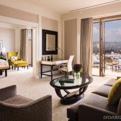 Отель Beverly Wilshire, A Four Seasons Hotel США, Беверли Хиллс - отзывы, цены и фото номеров - забронировать отель Beverly Wilshire, A Four Seasons Hotel онлайн комната для гостей