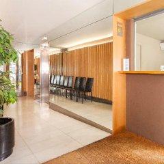 Апартаменты MH Apartments Sant Pau интерьер отеля фото 3