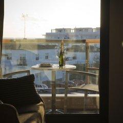 Отель Apartamentos Conilsol Испания, Кониль-де-ла-Фронтера - отзывы, цены и фото номеров - забронировать отель Apartamentos Conilsol онлайн балкон